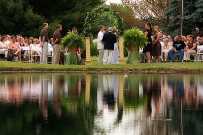 perfect place for wedding - photo #9